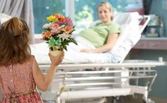 Should fresh flowers be allowed in hospitals? #Nurses #Hospitals #Healthcare