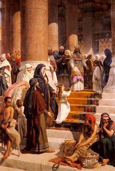 Presentazione della Beata Vergine Maria - 21 Novembre