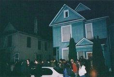 Картинка с тегом «party, house, and grunge»