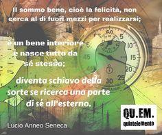 LUCIO ANNEO #SENECA, filosofo latino-spagnolo, 4 aC - 65 dC