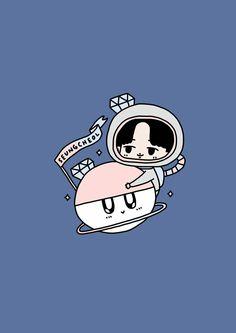 bong bong galaxy where SEVENTEEN has their own galaxy space Carat Bong, Seventeen Debut, Seventeen Wallpapers, Galaxy Space, Kpop, Best Inspirational Quotes, Hoshi, Pledis Entertainment, Mingyu