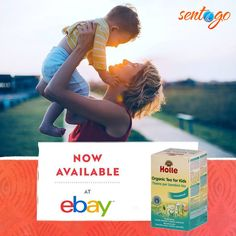 Good news, Holle Organic Tea For Kids made with #delicious and #nutritious is now available!  Buy it here: 👉👉 http://r.ebay.com/cenWL2  #KidsTea #OrganicTea #Healthy #Sentogo