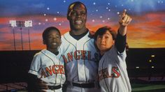 Danny Glover - Angels in the Outfield