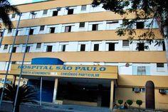 Blog da Emedelu: Uma noite no Hospital São Paulo