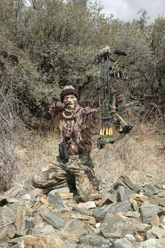 ( Editor's Note : This Retro Realtree article was originally published in June of 2011) Bowhunting is never easy. Animal behavior, hunting pressure, food and water supply, and weather can all change on a dime and make things tough. But nothing is more frustrating than letting things within our control...