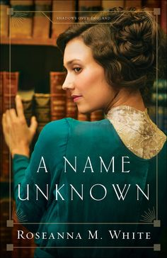Peasread: A Name Unknown #book #review #anameunknown #cleanread #netgalley