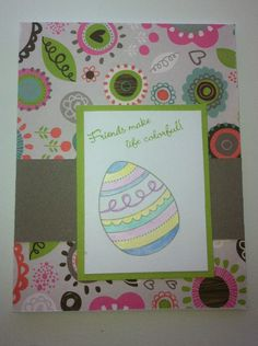 Easter: Friends by DragonflyDreamsTDN on Etsy
