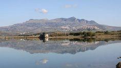 Sambuca di Sicilia è il borgo più bellod'Italia