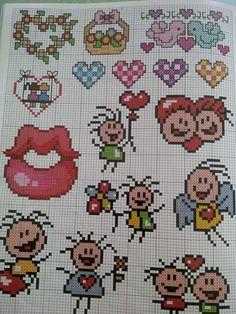 Cross Stitch Baby, Cross Stitch Charts, Buzz Lightyear, C2c, Cross Stitching, Kids Rugs, Embroidery, Canvas, Mini Cross Stitch