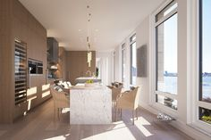 Gisele Bundchen and Tom Brady Buy NYC Apartment | POPSUGAR Home Photo 1