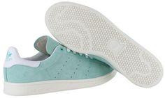 Adidas Originals Men's Stan Smith Tennis Sneakers Shoes - MINT