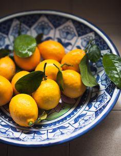 Desserts for Breakfast: Matcha Green Tea & Meyer Lemon Mochi Cake