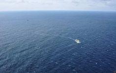 Cronaca: I #marinai #russi prigionieri dei pirati nigeriani adesso sono liberi (link: http://ift.tt/2mHzD5W )