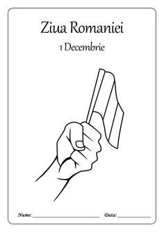 Imagini pentru desene 1 decembrie de colorat