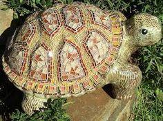 mosaic tortoise - Google Search