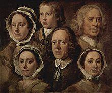 William Hogarth Wikipedia La Enciclopedia Libre Pintor