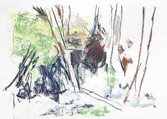Ryan Cobourn Art Painting