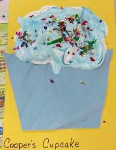 Mrs. Karen's Preschool Ideas: Triangles