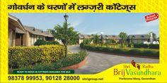 #SHRI Group 2bhk_Luxury_cottages_in_Goverdhan_feet_SHRI_Radha_Brij_Vasundhara_Parikrama_Marg_Shri_Goverdhan