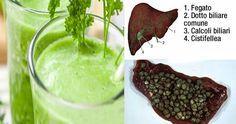 Questa semplice bevanda fai da te è molto efficace per depurare il fegato e perdere [Leggi Tutto...]