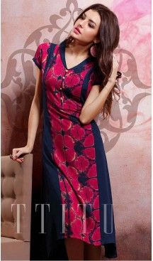 Party Wear Straight Cotton Readymade Tops in Deep Pink Color | FH525779547 #kurtis , #kurtas , #tunic , #top , #fashion , #clothing , #women , #heenastyle , #ladies , @heenastyle  , #teenagers , #girls , #style , #mode , #mehendi , #diwali #utsavfashion , #fashion , #boutique , #online , #colors , #dresses , #christmas , #party , #dresses , #shopping , #sequin , #peplum , #xmas , #outfit , #black , #red , #colors , #collection , #novelty , #print, #themed , #2016 , #stunning , #swing