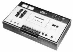 AKAI CS-34D (1975)