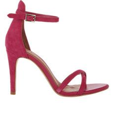 Ankle-Strap Jade Sandals