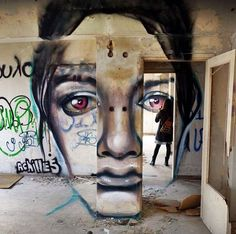 (1) Street Art (@GoogleStreetArt) | Twitter