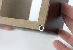 Leather-Core Plywood! | Design News From All Over The World