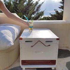 #homeinahome #home #handcraft #handmade #etsy #etsyshop #beehive #honey #wood #storagebox #toybox #box #tray #stool #bedsidetable #interiordesign  #nature #beeshome #minimal #allinone #furniture #homedecor #island #islandhouse #blue #seaview #coctail #musthave #interiordesign #decorating