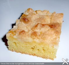 250er Thüringer Streuselkuchen, ein leckeres Rezept aus der Kategorie Kuchen. Bewertungen: 211. Durchschnitt: Ø 4,5.
