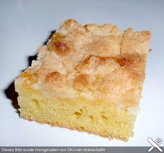 250er Thüringer Streuselkuchen, ein leckeres Rezept aus der Kategorie Kuchen. Bewertungen: 215. Durchschnitt: Ø 4,5.