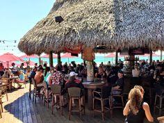 #6 Sharky's Beachfront Restaurant and Tiki Bar Panama City, FL