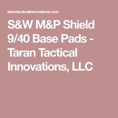 13 Best m&p shield 9mm images in 2018   M&p shield 9mm, M&p shield