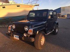 eBay: 2001 Jeep Wrangler Sport jeep wrangler #jeep #jeeplife usdeals.rssdata.net