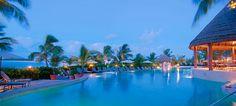 Pool Panorama of the Grand Isles Resort