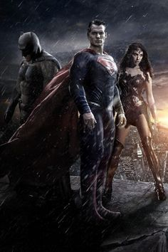 Batman vs Superman Introducing Wonder Wonan