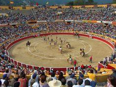 plazas de toros portátiles | Sánchez Valencia remata cartel de la corrida de El Vigía