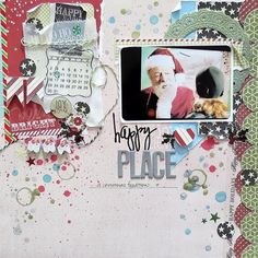 Be inspired to create this Christmas season with out mini issue. Packed with beautiful layouts, mini albums, cards and more. Christmas Journal, Christmas Albums, Christmas Scrapbook, Christmas Crafts, Epiphany Crafts, Scrapbook Pages, Scrapbooking Ideas, Scrapbook Layouts, December Daily