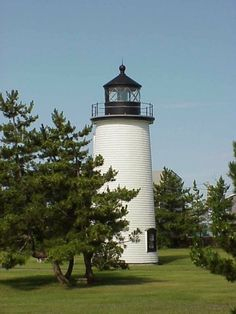 Plum Island Light house, newburyport, ma