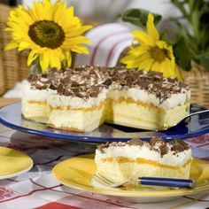 Joghurette-Torte - Landwirtschaftliches Wochenblatt Westfalen-Lippe