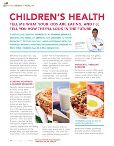 Children's Health 1