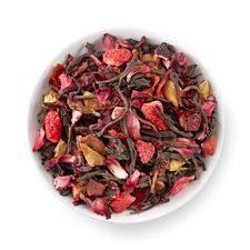 Strawberry Cream White Tea- Really want to try!