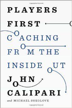 40eaf8bc9170c Recommended Books John Calipari