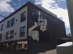 Exploring Reykjavík today. by strangemickey