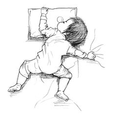 Sleep | Yang's Stream Caricature, Sleep, Photos, Art, Art Background, Pictures, Photographs, Caricatures, Kunst
