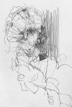 Moleskine Skechbooks by David Hewitt Artist #Art #Drawing #Sketchbooks #Pencil