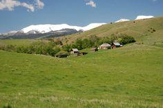 Little Antelope Creek Ranch | Harrison, Montana Ranch