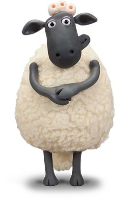 Timmy's Mother | Shaun the Sheep Wiki | Fandom Sheep Cake, Sheep Cartoon, Timmy Time, Pink Mobile, Pottery Painting Designs, Childhood Tv Shows, Shaun The Sheep, Cartoon Tv Shows, Happy Eid