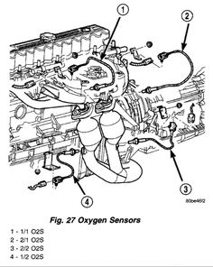 2002 Jeep Wrangler Ignition Wiring Diagram Pioneer Radio Engine Bay Schematic Showing Major Electrical Ground Points For 4 0l Rubicon Click The Image To Open In Full Size Xj Mods Wj